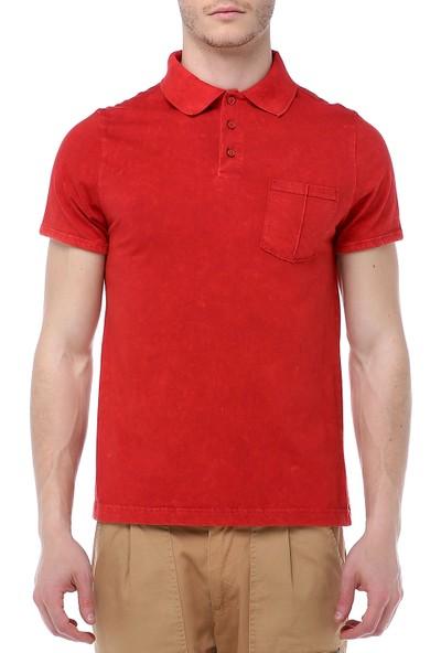 Ust Erkek Polo T-Shirt