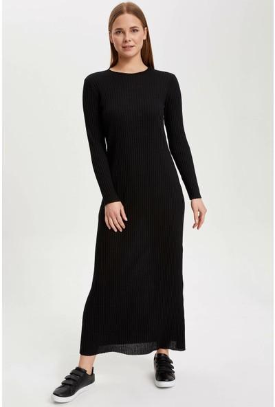 Defacto Kadın Uzun Tunik