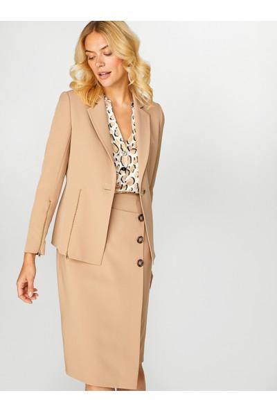 Faik Sönmez Kadın Ceket 39209