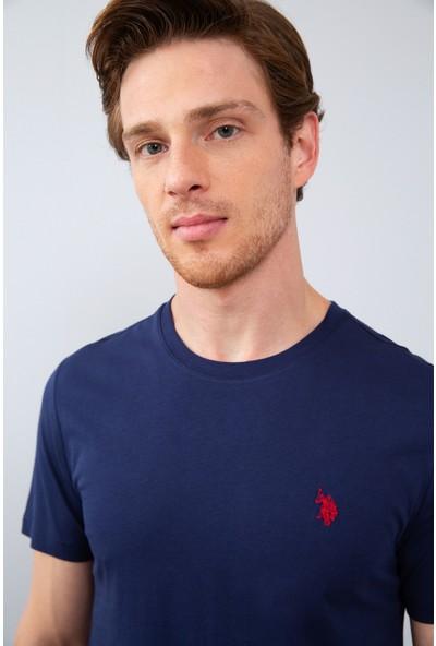 U.S. Polo Assn. Erkek T-Shirt 50206185-Vr033