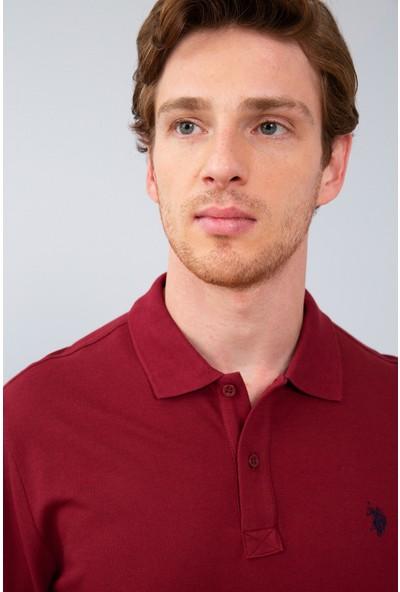 U.S. Polo Assn. Erkek Sweatshirt 50209199-Vr177