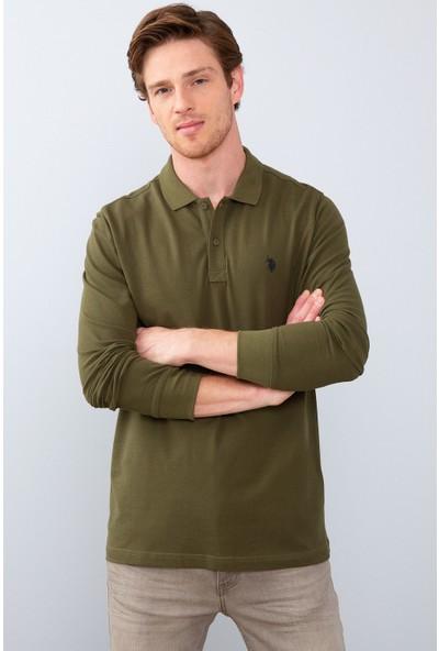 U.S. Polo Assn. Erkek Sweatshirt 50209199-Vr111