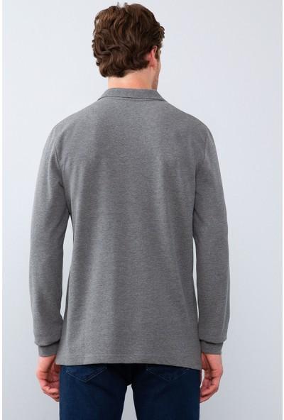 U.S. Polo Assn. Erkek Sweatshirt 50209199-Vr081