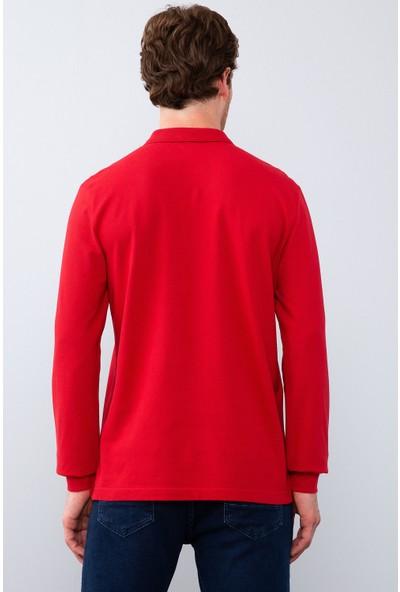 U.S. Polo Assn. Erkek Sweatshirt 50209199-Vr030