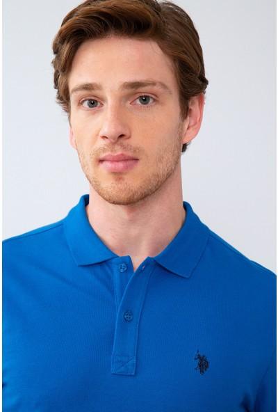 U.S. Polo Assn. Erkek Sweatshirt 50209199-Vr077