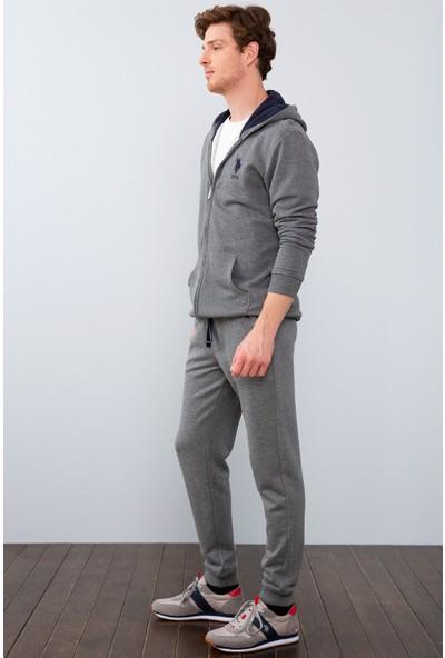 U.S. Polo Assn. Erkek Örme Pantolon 50213815-Vr081