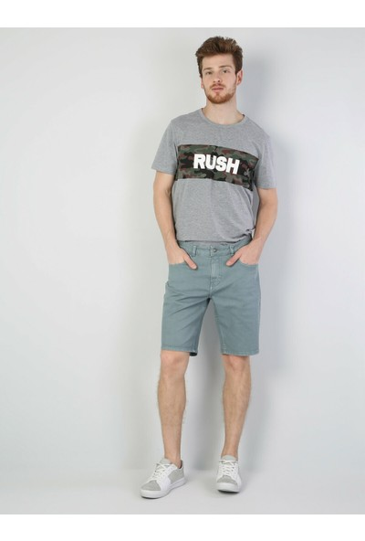 Colin's Erkek T-Shirt