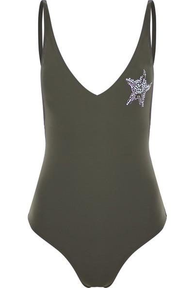 Panku Bizu Swimwear Star Mayo