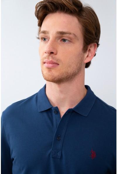 U.S. Polo Assn. Erkek Sweatshirt 50209199-Vr059