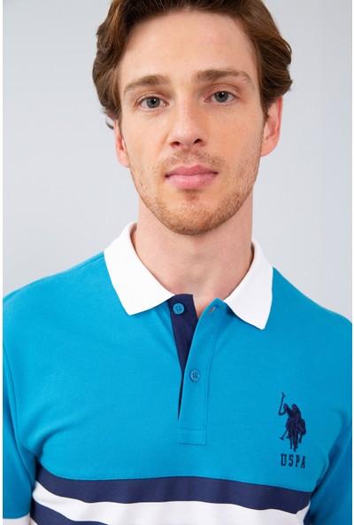U.S. Polo Assn. Erkek T-Shirt 50206206-Vr028