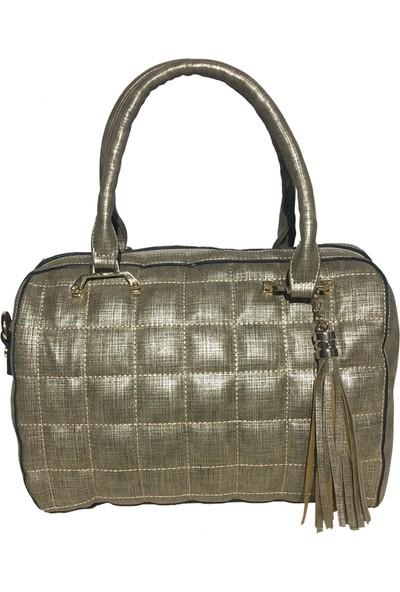 Avi Bags Omuz Askılı Kadın Omuz Çantası (Lrs054)