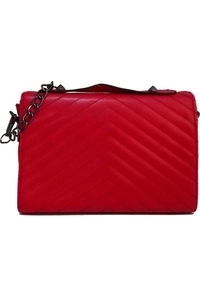 Avi Bags Kadın El Çantası (Lrs072)