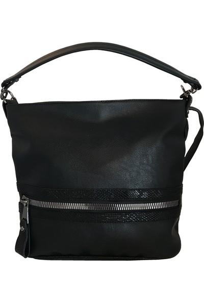 Avi Bags Kadın Omuz Çantası (Lrs086)