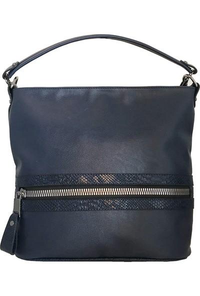 Avi Bags Kadın Omuz Çantası (Lrs087)