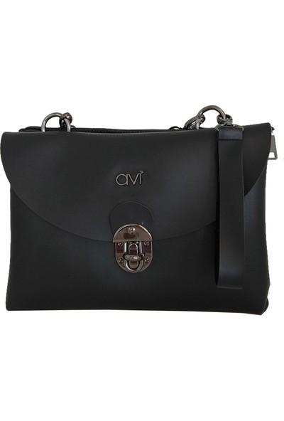 Avi Bags Kadın El Çantası (Lrs088)