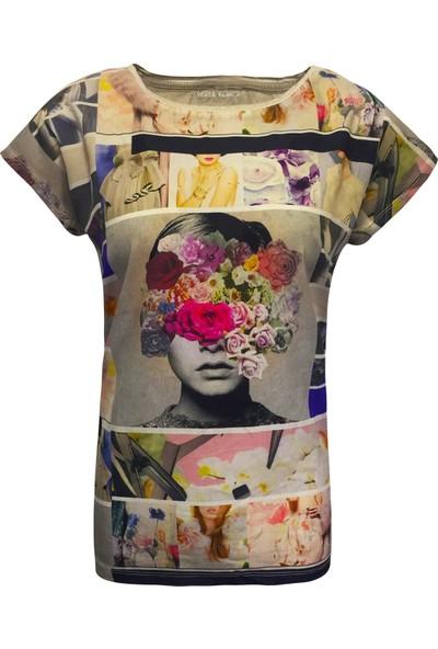Perla Blanca Pb-Gk8005 T-Shirt