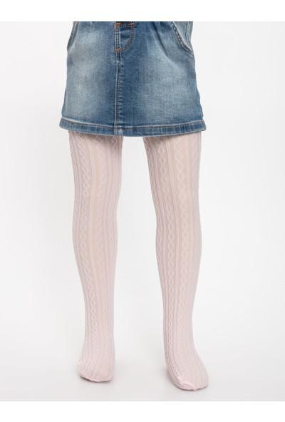 LC Waikiki Kız Çocuk Çorap Takım
