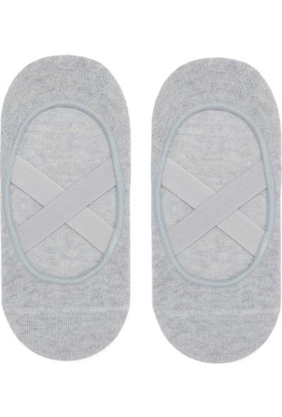 Katia Kız Çocuk Görünmez Yoga Çorabı