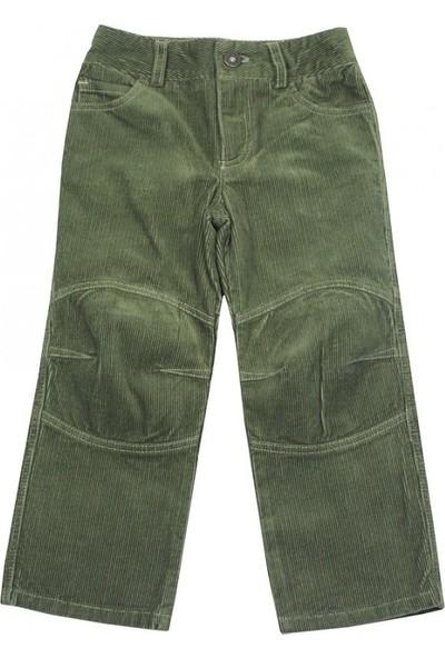 Karamela Çocuk Kadife Pantolon