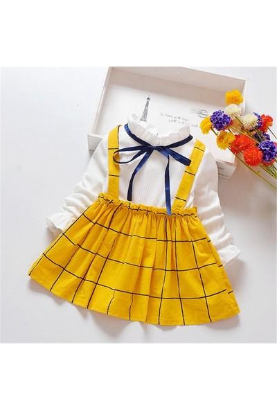 GOB2C Kız Çocuk Elbise