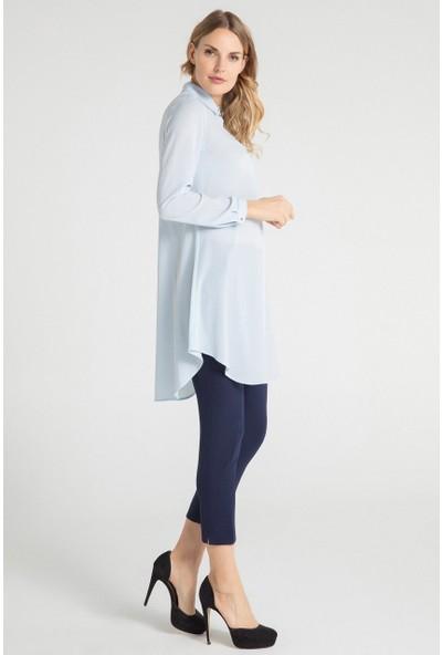 Pera 12W9E26188 Kadın Tunik Elbise