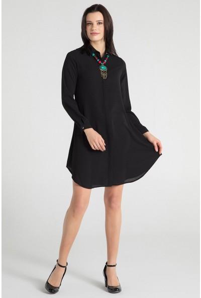 Pera Club 30W9E11188 Kadın Tunik Elbise