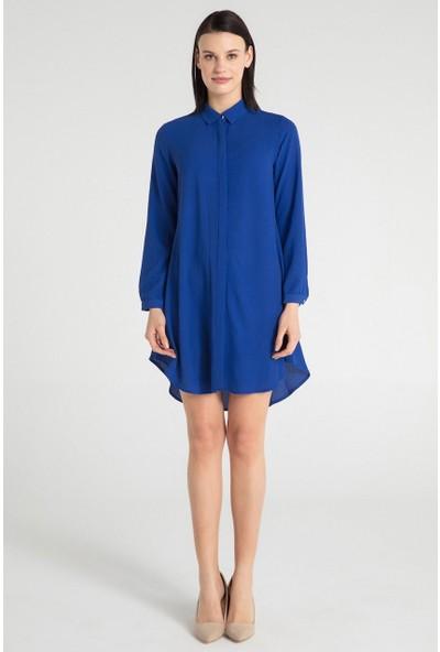 Pera Club 30W9E18188 Kadın Tunik Elbise