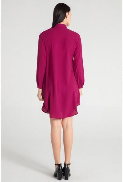 Pera Club 30W9E35188 Kadın Tunik Elbise