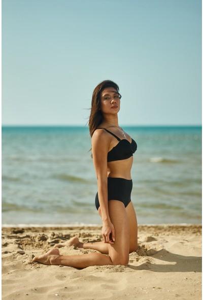 ZiButik Yüksek Bel Bikini Altı