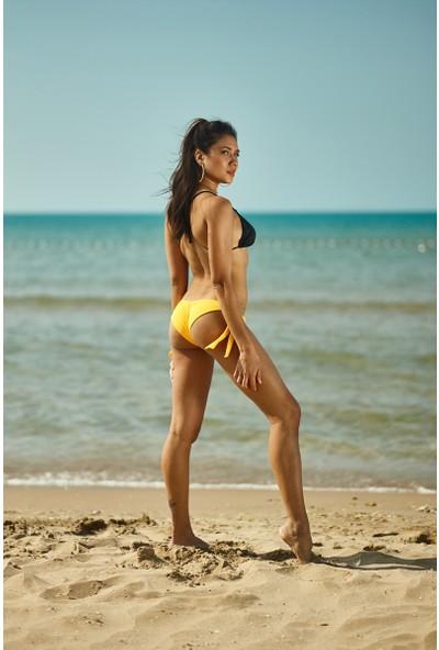 ZiButik Üçgen Bikini Üstü