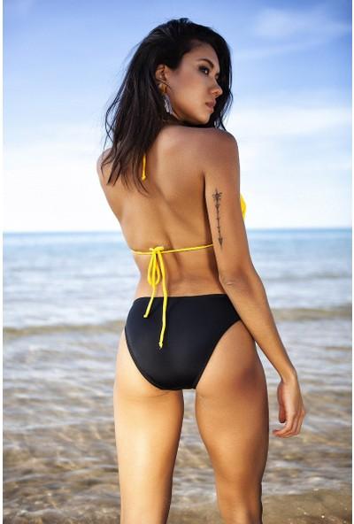 ZiButik Victoria Bikini Altı