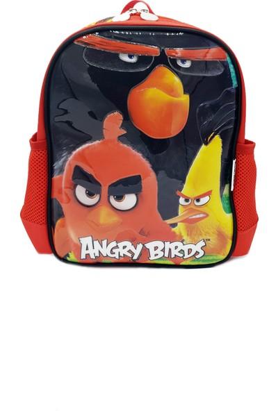 Balcase Angry Birds Ana Okul Çantası