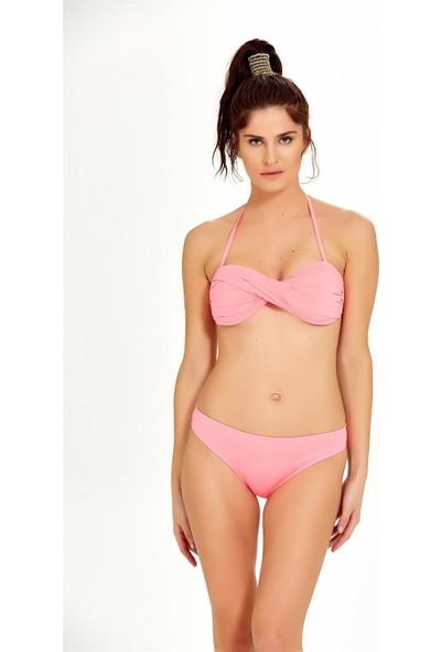 Argento Kadın Straplez Bikini Takımı