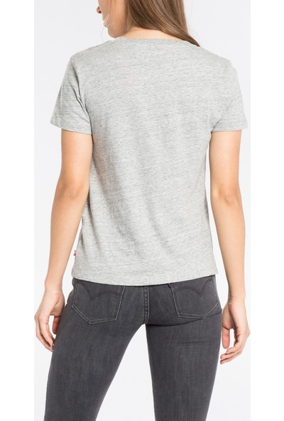 Levi'S Perfect Tee Better Batwing Smok