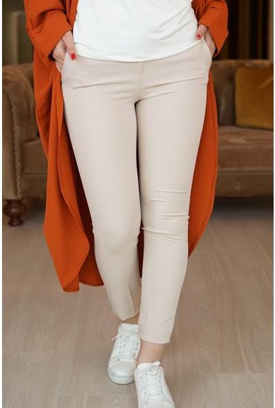 Springstore Cep Detaylı Pantolon