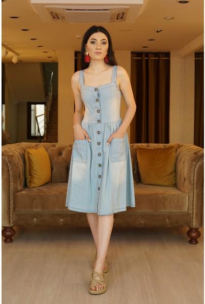 Springstore Kot Elbise