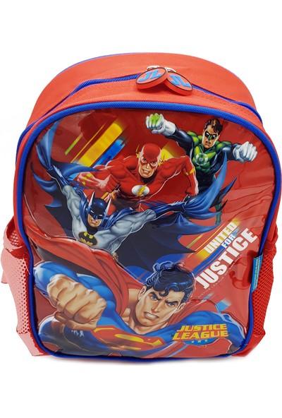 Balcase Justice League Ana Okul Çantası