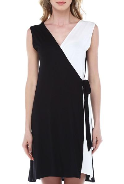Quincey Anvelop Elbise