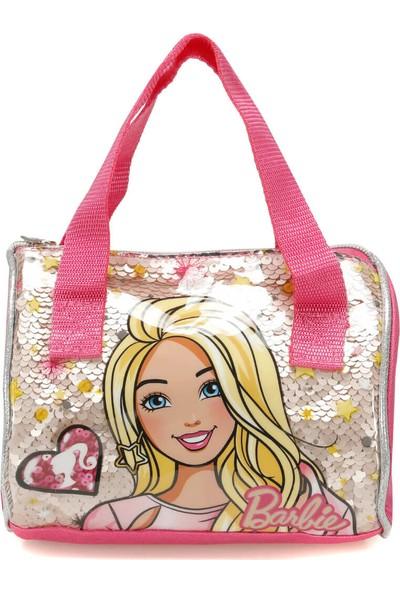 Barbie 84815 Pembe Kız Çocuk El Çantası