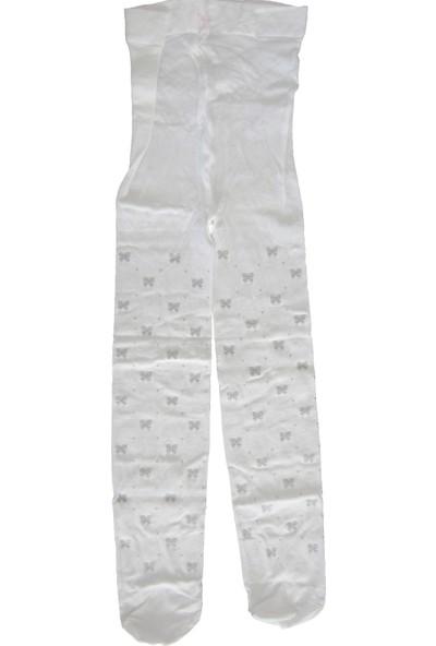 Fly Calze Çocuk Külotlu Çorap