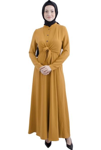 Arda New Line Hardal Elbise 3561828-10.52