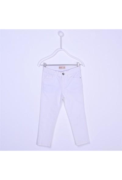 Silversun Kız Çocuk Dar Kesim Pantolon PC 211794