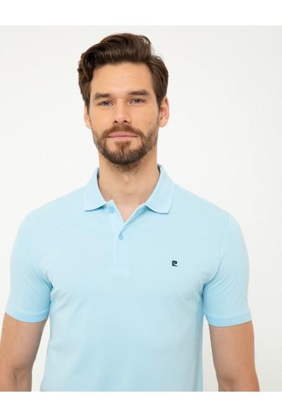 Pierre Cardin Erkek T-Shirt 50210220-VR003