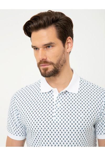 Pierre Cardin Erkek Tshirt 50210356-VR013