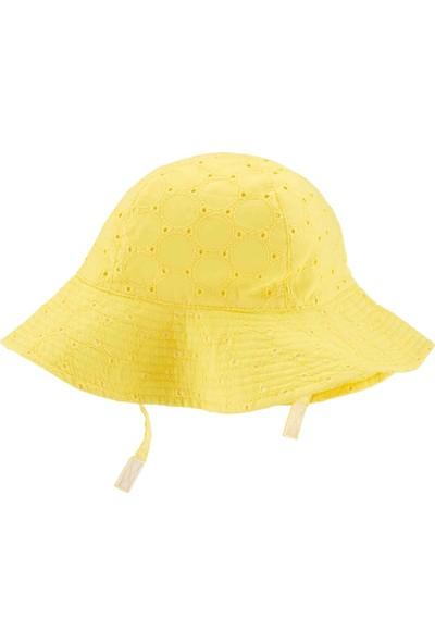 Carter'S Kız Bebek Şapka 16714710