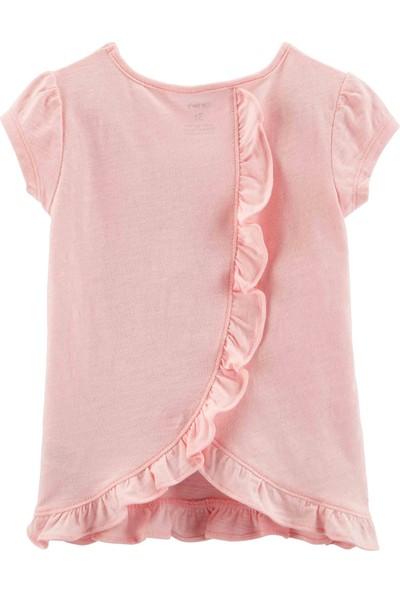 Carter'S Küçük Kız Çocuk Tshirt - Pw 253I177