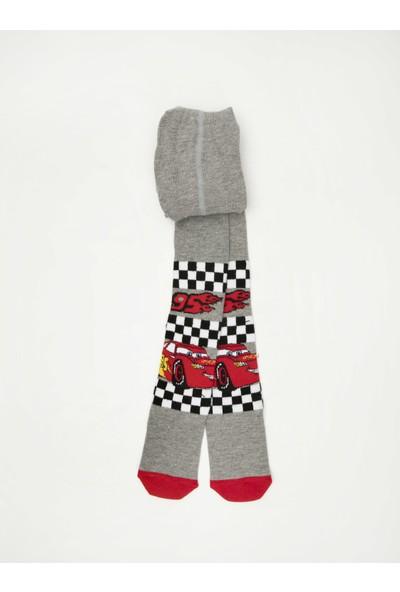 LC Waikiki Erkek Çocuk Külotlu Çorap