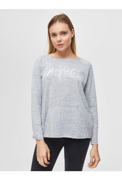 LTB Nazaza Kadın Sweatshirt