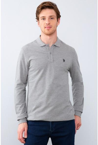 U.S. Polo Assn. Erkek SweatShirt 50209199-VR086