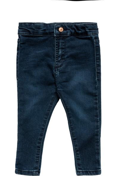 LTB Heylin Harsh Wash Kız Çocuk Jeans
